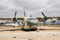 Fairchild C-123K Provider United States Air Force (USAF) 54-0612 20061 March Field Air Museum Riverside, CA 2015-06-04, Photo by: Karsten Palt