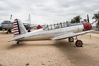 Vultee BT-13A Valiant, United States Army Air Forces (USAAF), 41-21487, c/n ,© Karsten Palt, 2015