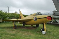 Boulton Paul P.111A Royal Air Force VT935  Midland Air Museum Coventry 2013-05-17, Photo by: Karsten Palt