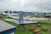 Midland Air Museum Coventry 2013-05-17, Photo by: Karsten Palt