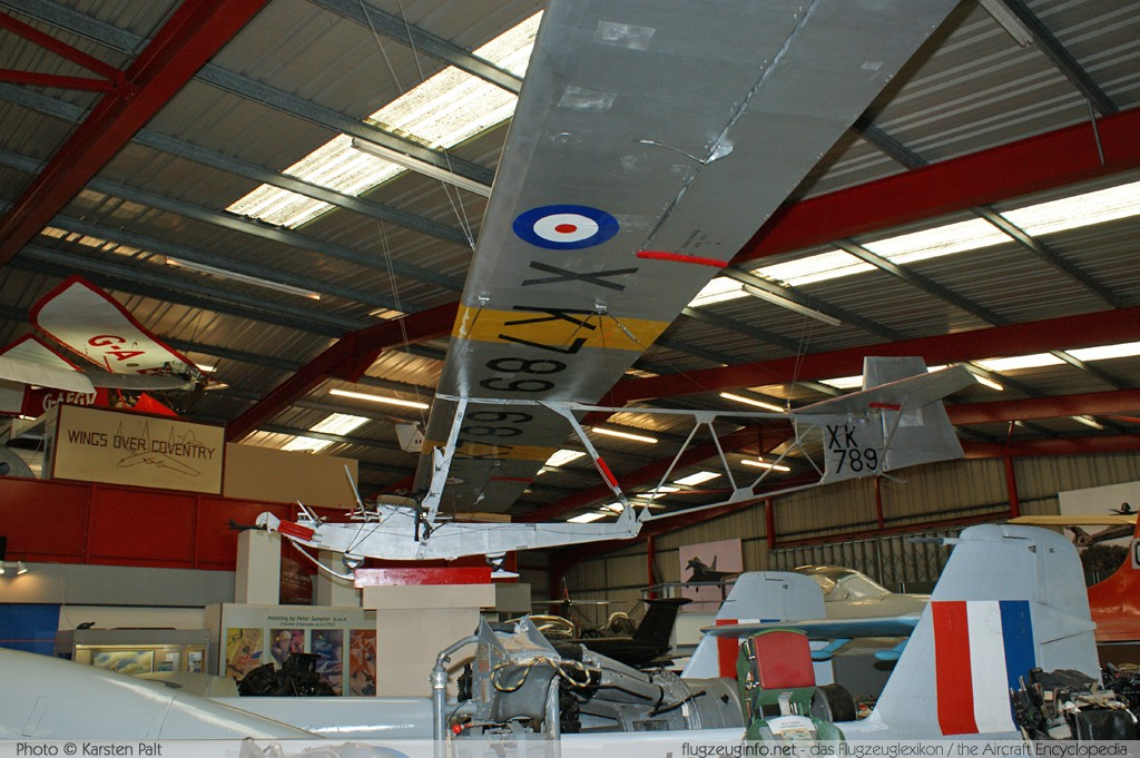 Midland Air Museum Coventry 2013-05-17 � Karsten Palt, ID 6879