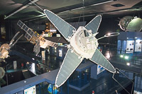 Musee de l Air et de l Espace Paris Le Bourget 2015-04-04, Photo by: Karsten Palt
