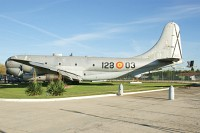Boeing KC-97L Stratofreighter  Spanish Air Force TK.1-3 16971 Museo del Aire Madrid 2014-10-23, Photo by: Karsten Palt