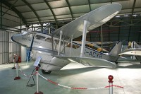 De Havilland DH 89 Dragon Rapide Olley Air Service G-ACYR 6261 Museo del Aire Madrid 2014-10-23, Photo by: Karsten Palt