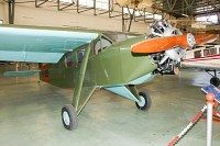 Farman F.402  F-PBAY 7358.1 Museo del Aire Madrid 2014-10-23, Photo by: Karsten Palt