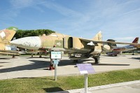 Mikoyan Gurevich MiG-23ML German Air Force / Luftwaffe 20+12 390324621 Museo del Aire Madrid 2014-10-23, Photo by: Karsten Palt