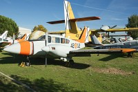 Piper PA-23-250 Aztec E, Spanish Air Force, E.19-3, c/n 27-4809,� Karsten Palt, 2014