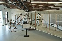 Wright Flyer I   n/a, Replica Museum of Flying Santa Monica, CA 2012-06-10, Photo by: Karsten Palt