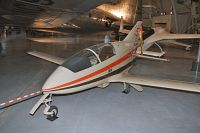 Bede BD-5B  N234BD 2731001 NASM Udvar Hazy Center Chantilly, VA 2014-05-28, Photo by: Karsten Palt