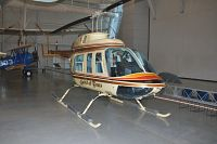 Bell Helicopter 206L1 LongRanger  N3911Z 45658 NASM Udvar Hazy Center Chantilly, VA 2014-05-28, Photo by: Karsten Palt