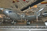 Boeing 307B Stratoliner Pan American Airways System - PAA NC19903 2003 NASM Udvar Hazy Center Chantilly, VA 2014-05-28, Photo by: Karsten Palt