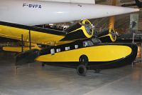 Grumman G-21A Goose  NC702A 1048 NASM Udvar Hazy Center Chantilly, VA 2014-05-28, Photo by: Karsten Palt