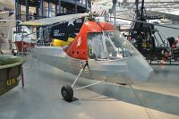 Piasecki PV-2 Piasecki NX37061  NASM Udvar Hazy Center Chantilly, VA 2014-05-28, Photo by: Karsten Palt