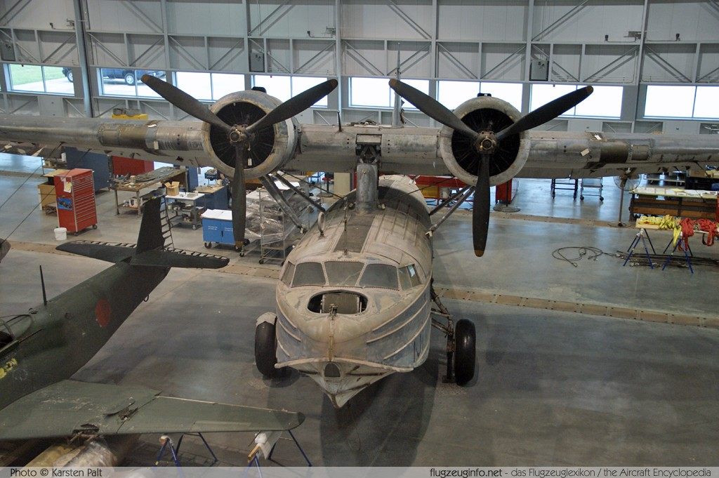 Sikorsky JRS-1   4346 NASM Udvar Hazy Center Chantilly, VA 2014-05-28 � Karsten Palt, ID 10355