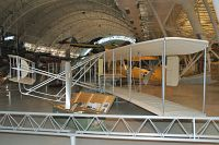 Wright Model A    NASM Udvar Hazy Center Chantilly, VA 2014-05-28, Photo by: Karsten Palt