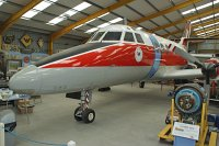 BAe Jetstream 31 T Mk.1, Royal Air Force, XX492, c/n 274,� Karsten Palt, 2013