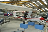 Newark Air Museum Winthorpe, Newark 2013-05-18, Photo by: Karsten Palt