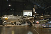 Boeing B-29 Superfortress United States Army Air Forces (USAAF) 44-27297 3615 National Museum of the United States Air Force Dayton, Ohio / USA (Wright-Patterson AFB) 2012-01-11, Photo by: Karsten Palt