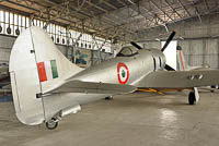 Hawker Tempest, Indian Air Force, HA623, c/n ,© Arjun Sarup, 2014