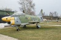 Aeritalia / Fiat G.91R/3, German Air Force / Luftwaffe, 31+95, c/n D463,© Karsten Palt, 2009