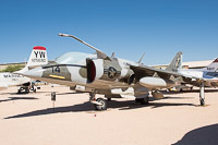 BAe / McDonnell Douglas AV-8C Harrier United States Marine Corps (USMC) 159241 712150 Pima Air and Space Museum Tucson, AZ 2015-06-03, Photo by: Karsten Palt