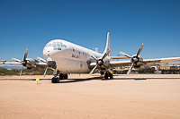 Boeing C-97G Stratofreighter Balair HB-ILY 16657 Pima Air and Space Museum Tucson, AZ 2015-06-03, Photo by: Karsten Palt