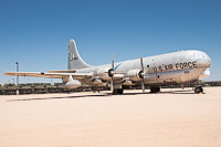 Boeing KC-97G Stratofreighter United States Air Force (USAF) 53-0151 16933 Pima Air and Space Museum Tucson, AZ 2015-06-03, Photo by: Karsten Palt