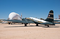 Douglas B-23 Dragon  N61Y 2737 Pima Air and Space Museum Tucson, AZ 2015-06-03, Photo by: Karsten Palt