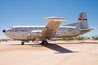 Douglas C-124C Globemaster II United States Air Force (USAF) 52-1004 43913 Pima Air and Space Museum Tucson, AZ 2015-06-03, Photo by: Karsten Palt