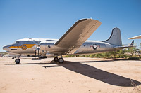 Douglas C-54D Skymaster United States Air Force (USAF) 42-72488 10593 Pima Air and Space Museum Tucson, AZ 2015-06-03, Photo by: Karsten Palt