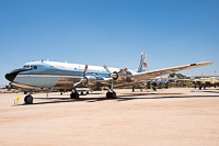 Douglas VC-118A (DC-6A) United States Air Force (USAF) 53-3240 44611 / 531 Pima Air and Space Museum Tucson, AZ 2015-06-03, Photo by: Karsten Palt