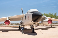Douglas YEA-3A Skywarrior United States Navy 130361 12 / 9262 Pima Air and Space Museum Tucson, AZ 2015-06-03, Photo by: Karsten Palt