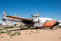 Fairchild C-119C Flying Boxcar, Hemet Valley Flying Service, N13743, c/n 10369,© Karsten Palt, 2015