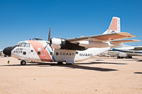 Fairchild C-123B Provider United States Coast Guard 4505 20166 Pima Air and Space Museum Tucson, AZ 2015-06-03, Photo by: Karsten Palt
