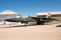 General Dynamics F-111E Aardvark United States Air Force (USAF) 68-0033 A1-202 Pima Air and Space Museum Tucson, AZ 2015-06-03, Photo by: Karsten Palt