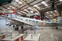 Lockheed 10 Electra Northwest Airlines N4963C 1011 Pima Air and Space Museum Tucson, AZ 2015-06-03, Photo by: Karsten Palt