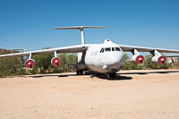 Lockheed C-141B Starlifter United States Air Force (USAF) 67-0013 300-6264 Pima Air and Space Museum Tucson, AZ 2015-06-03, Photo by: Karsten Palt
