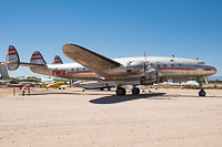 Lockheed L-049 Constellation, TWA - Trans World Airlines, N90831, c/n 1970,© Karsten Palt, 2015