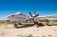 Lockheed P-2H Neptune  N14448 726-7207 Pima Air and Space Museum Tucson, AZ 2015-06-03, Photo by: Karsten Palt