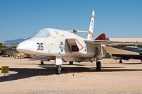 North American RA-5C Vigilante United States Navy 149289 269-24 Pima Air and Space Museum Tucson, AZ 2015-06-03, Photo by: Karsten Palt