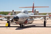 Northrop F-89J Scorpion United States Air Force (USAF) 53-2674 N4805 Pima Air and Space Museum Tucson, AZ 2015-06-03, Photo by: Karsten Palt