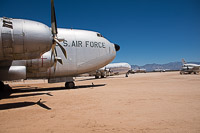 Pima Air and Space Museum Tucson, AZ 2015-06-03, Photo by: Karsten Palt