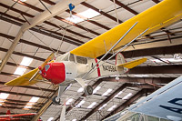 Taylorcraft BC-12D Twosome  N43584 7243 Pima Air and Space Museum Tucson, AZ 2015-06-03, Photo by: Karsten Palt