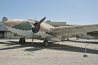 Lockheed 18-56 (C-60A) Lodestar  N1000B 18-2622 Planes of Fame Aircraft Museum Chino, CA 2012-06-12, Photo by: Karsten Palt