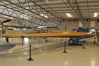 Northrop N9M  N9MB 04 Planes of Fame Aircraft Museum Chino, CA 2012-06-12, Photo by: Karsten Palt