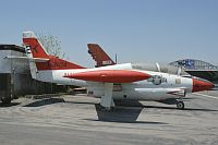 North American T-2A Buckeye United States Navy 147474 253-65 Planes of Fame Aircraft Museum Chino, CA 2012-06-12, Photo by: Karsten Palt