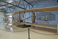 Wright Flyer I, , , c/n n/a, Replica,© Karsten Palt, 2012