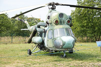 Mil (PZL-Swidnik) Mi-2Ch, Polish Air Force, 6048, c/n 516048049,� Karsten Palt, 2015