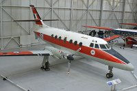 BAe Jetstream 31 T Mk.1, Royal Air Force, XX496, c/n 276,� Karsten Palt, 2013
