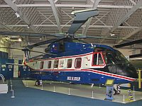 EH Industries EH-101, EH Industries / Royal AF, ZJ116, c/n 50008 / PP8,© Karsten Palt, 2008